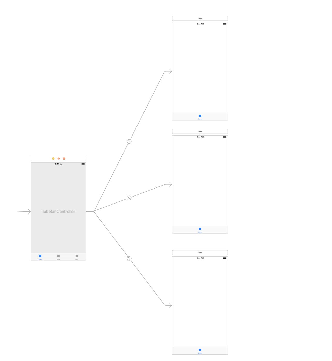 tabbar設定イメージ